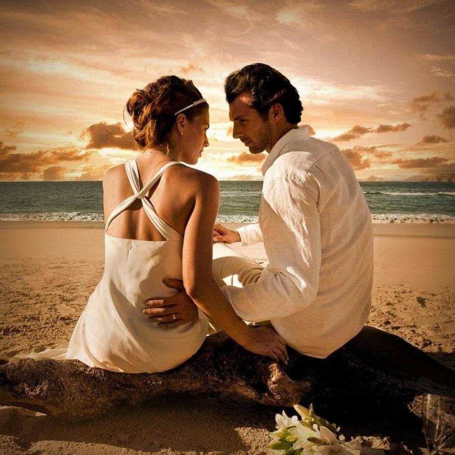 novios-en-la-playa Servicios