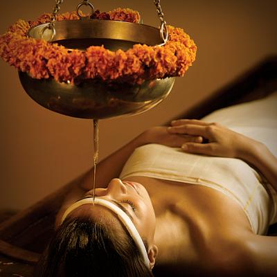 Masajes y Rituales Ayurveda