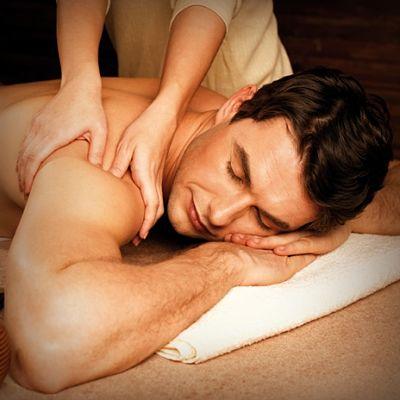 Masajes y Tratamientos tradicionales