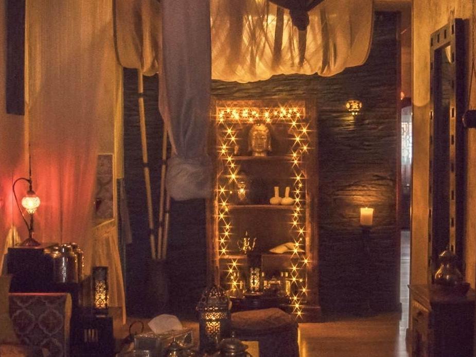 web-pasillo Kainis rituals cumple 14 años